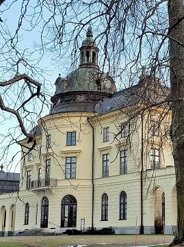 Menighetstur til Nya Slottet – Bjärka-Säby