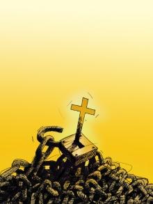 En proklamasjon og en bønn