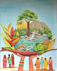 Tilbakeblikk på Kvinnenes bønnedag