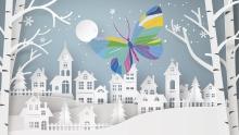 Invitasjon til juletrefest