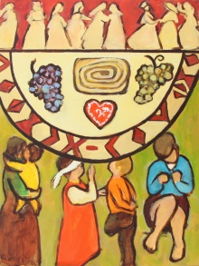 Kvinnenes bønnedag 1. mars