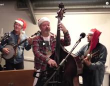 Julekonsert – en smakebit fra Bylaget