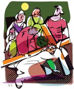 Påskegudstjenester på nett