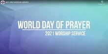 Kvinnenes internasjonale bønnedag 2021